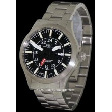 Ball Engineer Master I I wrist watches: Engineer Master Ii Aviator Gmt