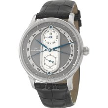 Jaquet Droz Men's Complication La Chaux-De-Fonds Perpetual Calendar Watch J008334201