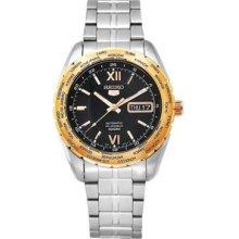 Seiko 5 Sport Automatic Mens Watch SNZG62
