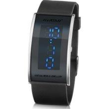 Zoppini Designer Men's Watches, Avatar - Large Digit Watch