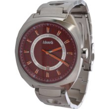 Ashworth Golf Formula Ii Mens Stainless Steel Wrist Watch – Analogue Asg038a