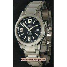 Ball Engineer I I wrist watches: Engineer Ii Chronometer Black nm1020c