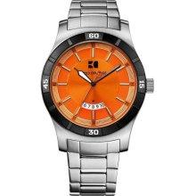 BOSS ORANGE Stainless Steel Mens Watch 1512838