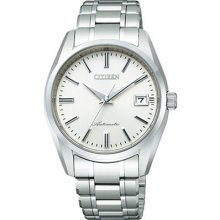 Citizen The Citizen Na0000-59a Automatic Watch 27 Jewels