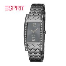 Esprit Ladies Watch Esplanade Anthracite ES103692008