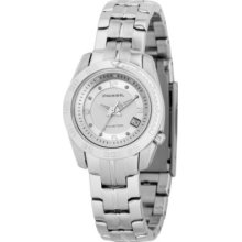 Fossil Metal Series Ladies Watch Am4098