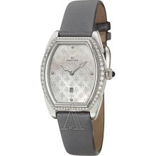 Jaquet Droz Women's Tonneau Watch J001010205
