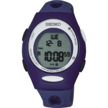 Seiko Runners Svag103 Blue Watch