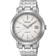 Seiko Superior Srp021 Men's Stainless Steel 22 Jewels Automatic Watch