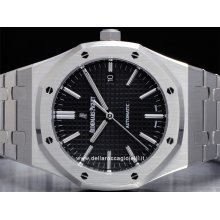 Audemars Piguet Royal Oak NEW 15400ST stainless steel watch sale buy