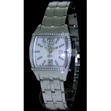 Ball Conductor wrist watches: Conductor Lady Pearl Diamonds nl1068d-di
