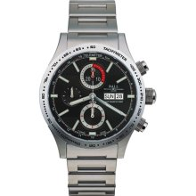Ball Watch Fireman Storm Chaser Chronograph CM2092C-S-GY