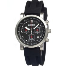 Breed 2602 Manning Mens Watch Low Price Guarantee + Free Knife