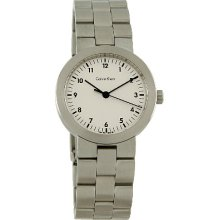Calvin Klein Ladies Icon Mini Stainless Steel Swiss Quartz Dress Watch K1131.20