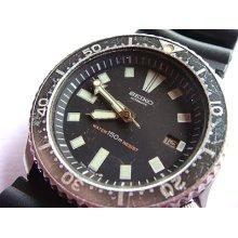 Seiko Scuba Diver's 7000-7000 Automatic 17 Jewels Serial Nr.223060