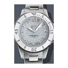 Ball Engineer Hydrocarbon Ceramic Midsize 36mm Watch - Black Dial, Stainless Steel Bracelet DL2016B-SCAJ-BK Sale Authentic Tritium