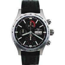Ball Watch Fireman Storm Chaser Chronograph CM2092C-L-BK