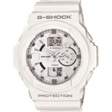 Casio Gshock White Mens Watch Ga1507a
