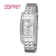 Esprit Ladies Watch Esplanade Silver ES103692005