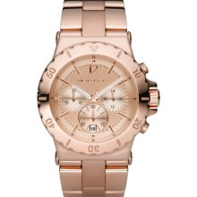 Michael Kors Bel Aire Chronograph Ladies Watch MK5314