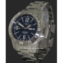 Ball Engineer Hydrocarbon wrist watches: Eng Hydro Spacemaster X Lume