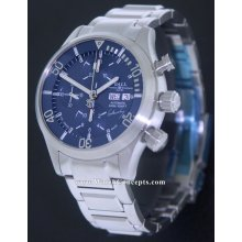 Ball Engineer Master I I wrist watches: Eng. Master Ii Diver Blue dc10