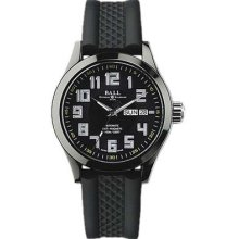 Ball Engineer Master I I wrist watches: Eng Master I I Dlc nm2020c-pa-