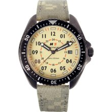 H3 Tactical Field Ops Mens Watch H3.202351.09