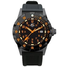 H3 Tactical Trooper Colors Tritium Watch Collection H3.703533.12