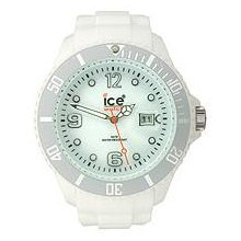 Ice-Watch Sili Forever Big White Dial Men's watch #SI.WE.B.S.09