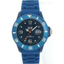 Ice-watch Unisex Winter Collection Sw.db.b.s.11 Deep Blue