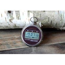 Rare vintage Soviet Clock Electronica / Soviet electronic watches / USSR vintage pocket Watch Electronica