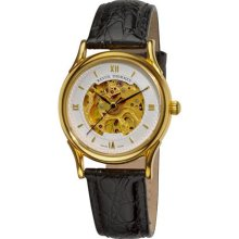 Revue Thommen Manufacture Collection 12001.2512 Ladies wristwatch