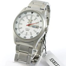 Seiko Men Watch 5 Sports 7s36 100m Sport +xpress +warranty Snzg03 Snzg03k1