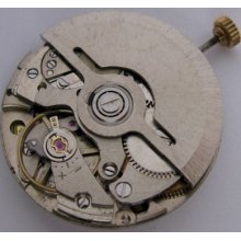 Used As 1862 63 1873 Automatic Watch Movement For Part