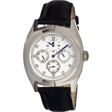 Carucci Ca1112wh Bologna Mens Watch