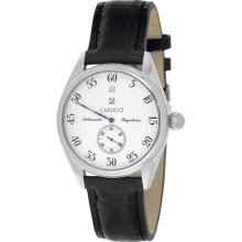 Carucci Ca1121wh Como Mens Watch