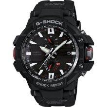 Casio Men's GWA1000-1A G-Aviation G-Shock Watch ...