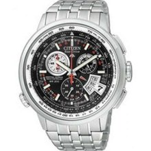Citizen Ecodrive Chronograph Mens Watch Cpby000056e
