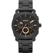 Fossil FS4682 Machine Mens Chronograph Quartz Watch