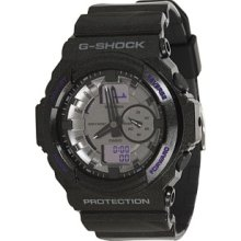 G-Shock Concept Combi Metallic LCD Sport Watches : One Size