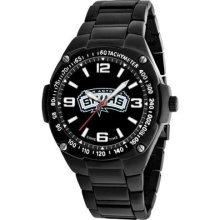 Gametime San Antonio Spurs Warrior Watch