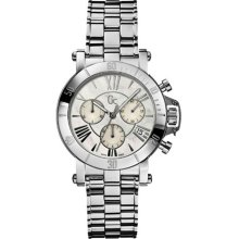 Guess Gc Chronograph Femme Women's Watch X73001M1S