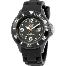 Ice-Watch Ice Sili Forever Black Ladies Watch SIBKSS09