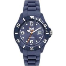 Ice-Watch Silicone Winter 2011 Mens Watch SIMNBS10