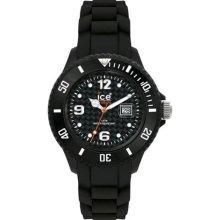 Ice-watch Unisex Sili Watch Si.bk.s.s.09