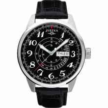 Justex Akropolis Automatic Mens Watch 017139421830
