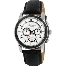 Kenneth Cole Mens New York KC1857 Watch