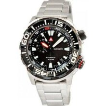Men's Stainless Steel Superior Automatic Black
