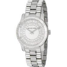Michael Kors Michael Kors Allover Glitz Watch MK5352